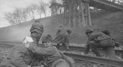 偉大な勝利の物語:退役軍人の目を通しての戦争