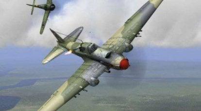 被遗忘的胜利的秘密。 胜利的武器IL-2
