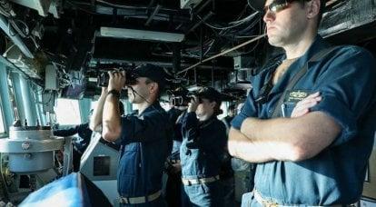 """ABD, Rusya ve Çin'e """"Amerikan filosunun küresel yeteneklerini"""" göstermeyi planlıyor"""