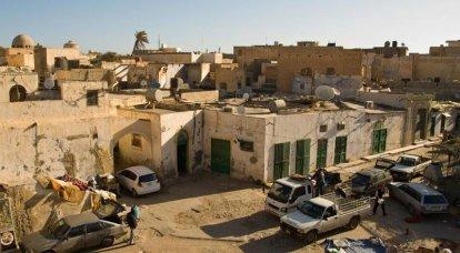 Novos rostos na política da Líbia. Khadafi Jr. unirá o país