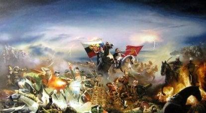 차르 피터가 프룻 강에서 오스만 군대를 물리 칠 기회를 놓친 방법
