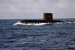 ブラジルは潜水艦21を造るつもりです