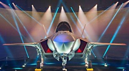 Kämpfer des NGAD-Programms können die F-35 in den USA ersetzen