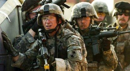 Imprensa americana: Biden deve devolver tropas americanas estacionadas no exterior para os Estados Unidos