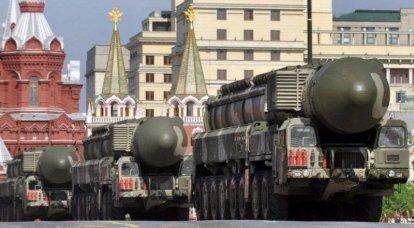 12月17  - 戦略ミサイル軍の日