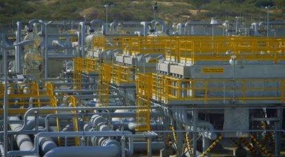 El Parlamento jordano prohíbe al gobierno comprar gas a Israel