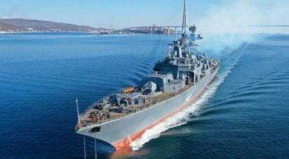 ¿A dónde vamos? Sobre el desarrollo de la Armada rusa.