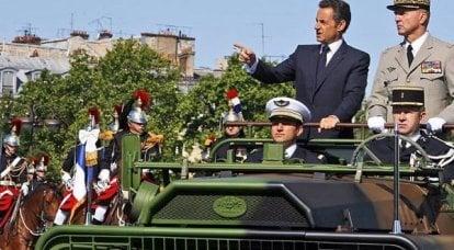 法国在利比亚引入地面部队一步之遥