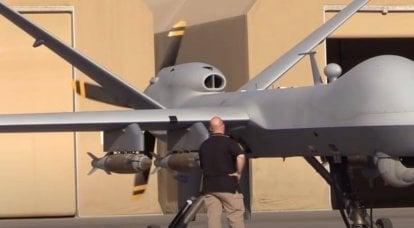 Los aviones estadounidenses lanzaron una serie de ataques aéreos contra el avance de los talibanes en Afganistán.