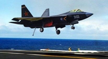 解放军空军的发展与前景