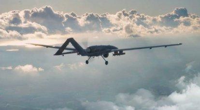 """Problemi con l'UAV """"Bayraktar"""": Erdogan critica i paesi NATO per essersi rifiutati di fornire componenti"""