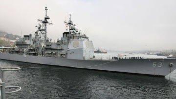 中国制造的高科技导弹威胁着美国航空母舰(意大利,Il Sole 24 Ore)