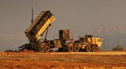 Asesor del jefe del Ministerio de Defensa de Ucrania: Estados Unidos está lejos de desplegar sistemas de defensa aérea Patriot en Ucrania