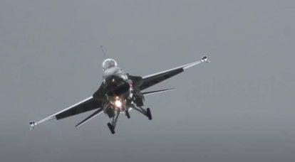 Indian Press:米国はF-21戦闘機をインドに古いロープとしていくつかの新しい結び目で売りたい