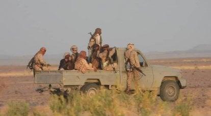 Responsable de prensa yemení: los hutíes están rodeados en Marib, fueron derrotados allí