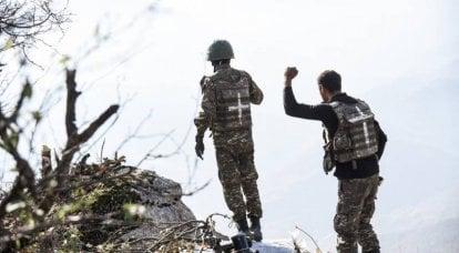 Por que a Armênia venceu na primeira guerra em Karabakh e perdeu na segunda?