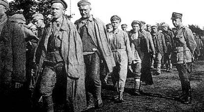 Разгром 3-й советской армии в Белоруссии