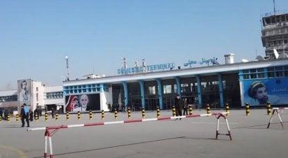 埃尔多安和拜登同意:北约从阿富汗撤军后,土耳其将为喀布尔机场提供安全保障