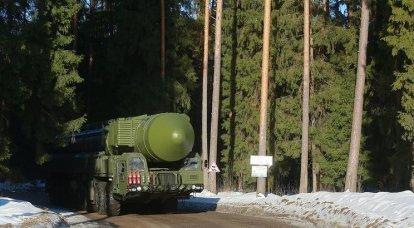 रक्षा मंत्रालय ने 2018 के लिए ICBM के 12 लॉन्च की योजना बनाई है