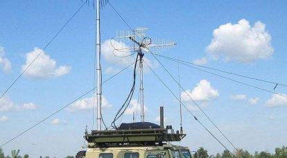 Tigers-M电子战车MKTK REI PP是Tigers系列的补充产品