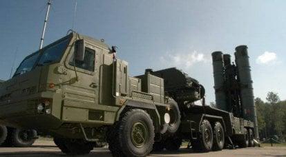 俄罗斯防空部队没有机会为美国航空服务