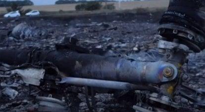 """Porta-voz da Bellingcat contou como a """"investigação"""" do MH17"""