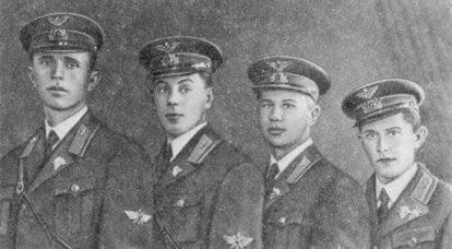 俄罗斯军用航空的历史