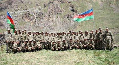 Aliyevs Berater: Baku schätzt die Unterstützung der NATO für die Verteidigungsreformen Aserbaidschans