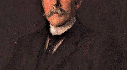 """O autor da """"linha Durand"""" e seu significado"""