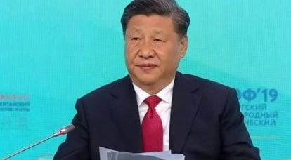 中国はヨーロッパを西側世界の「弱いつながり」と見なしている