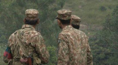 Segundo ataque a guardas de fronteira paquistaneses do Afeganistão em quatro dias