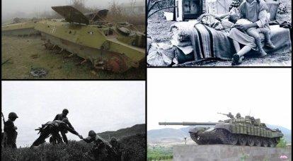 Yeni bir savaşın mı yoksa acımasızlığın mı? Ermeni-Azerbaycan sınırındaki çatışmada