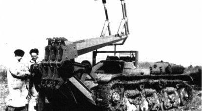 基于雷诺R35(法国)坦克的装甲车辆清关项目