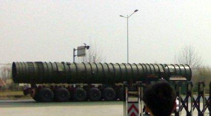 Kıtalararası Balistik Füze Projesi DF-41 (Çin)