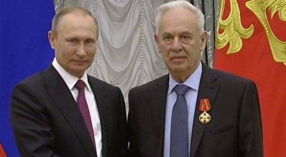 Su-34 Rolland Martirosov'un baş tasarımcısı öldü