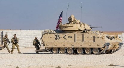 Very and not very infantry fighting vehicles