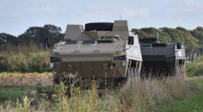 Visão da Agência Europeia de Defesa sobre sistemas autônomos: conceitos e perspectivas. Parte do 1