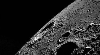 """Programma sovietico """"sonda"""" e il primo volo ravvicinato commerciale della luna"""