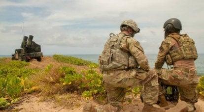 """Hackeando a """"zona sem acesso"""": o Pentágono está preparando uma nova estratégia contra a Rússia e a China"""