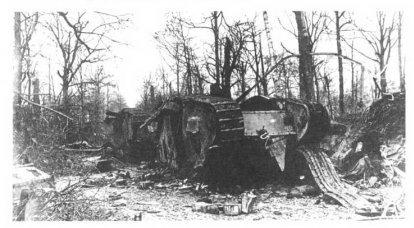 Savunma ve hücumda tanklar