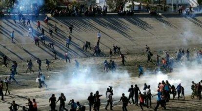 Nuevo enfrentamiento con tiroteos ocurrió en la frontera de Kirguistán y Tayikistán