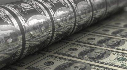 A Estados Unidos le preocupa el deseo de otros países de deshacerse del dólar en los cálculos.