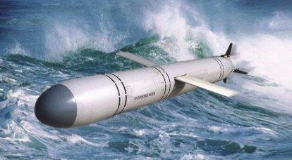 Club-Kミサイルシステムのテストの始まり