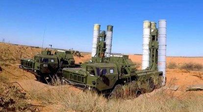 ABD Senatosu, Hindistan'ın Rus uçaksavar sistemleri satın aldığı için cezalandırılmasına karşı çıktı.