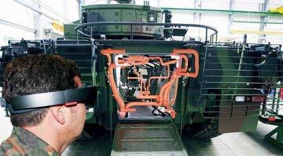Militärische Wartung und Reparatur: Langstrecken- oder Kurzstreckenaussichten?