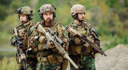 ABD Ordusu'ndaki M4'in yerini almak için: HK416'in değil!