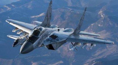 """MiG-29M परिवार वैश्विक हथियार बाजार पर हावी होने के लिए तैयार है। आगे - """"लैटिन अमेरिकी बूम"""""""