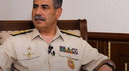 アゼルバイジャン国防相:アルメニアが戦うことを望むなら、私たちの軍隊は戦うでしょう