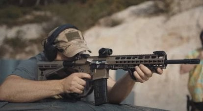 """""""G36 is a weapon that soldiers completely trust"""": MK556 assault rifle excluded from Bundeswehr tender"""