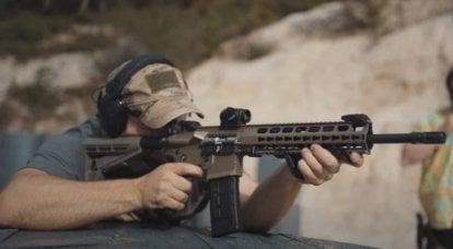 「G36は兵士が完全に信頼する武器です」:ドイツ連邦軍の入札から除外されたMK556アサルトライフル